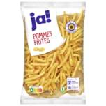 ja! Pommes Frites 1kg