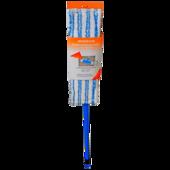 Flux Mikrofaser Bodenreinigungssystem 3-teilig