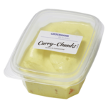 Drews Curry Chunks 150g
