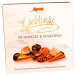 Argenta Lieblinge in Nougat & Mazipan 250g