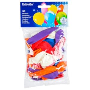 Riethmüller Luftballons sortiert 30 Stück