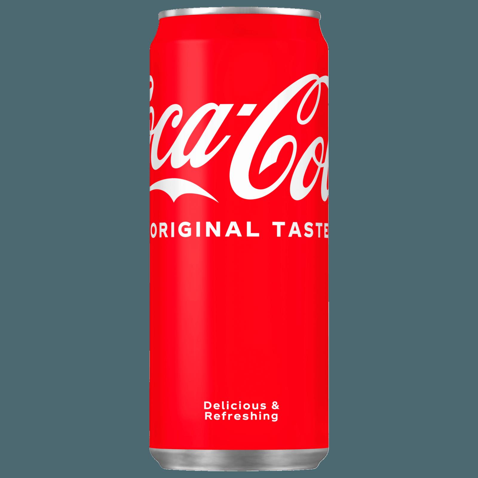 Coca-Cola 0,33l bei REWE online bestellen! REWE.de
