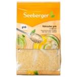 Seeberger Rohrzucker grob unraffiniert 1kg