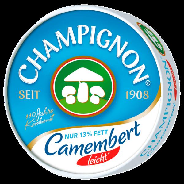 Käserei Champignon Camembert leicht 125g