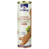 Dölling Wiener Würstchen 300g