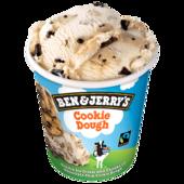 Ben & Jerry's Cookie Dough Eis 500ml