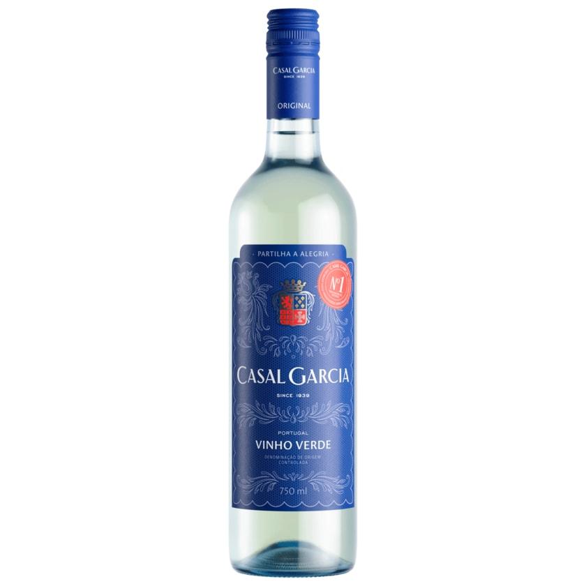 Casal Garcia Weißwein Vinho Verde Branco DOC halbtrocken 0,75l