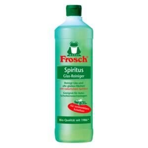 Frosch Spiritus-Glasreiniger 1l