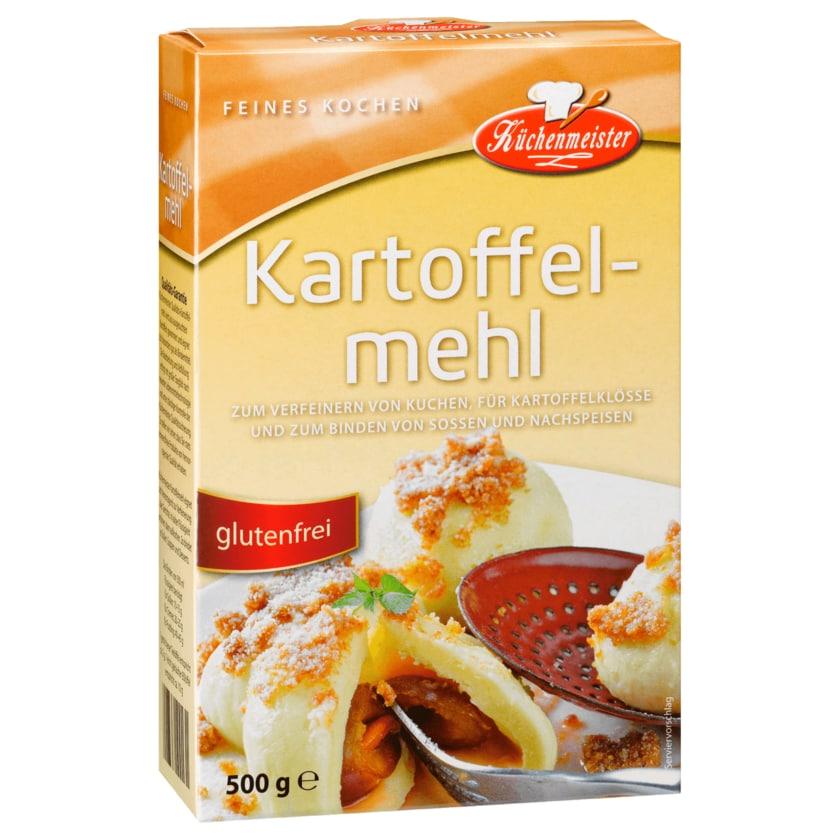 Küchenmeister Kartoffelmehl 500g