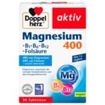 Doppelherz Magnesium 400 30 Stück