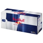 Red Bull Energy Drink 12x0,25l