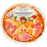 Pizza Lorenzo Schinken 370g