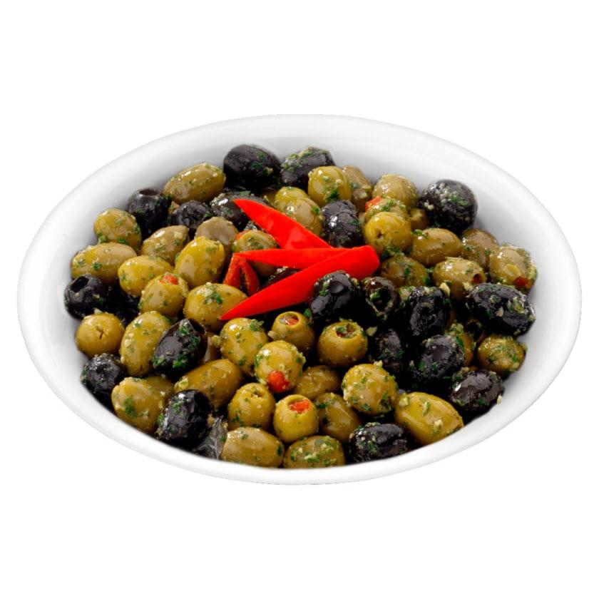 Drews Olivenmischung