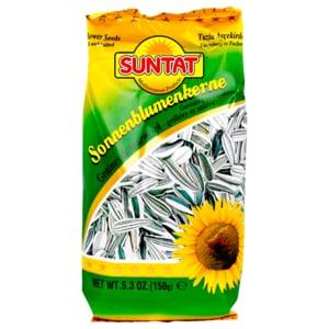 Baktat Sonnenblumenkerne geröstet und gesalzen 150g