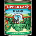 Lipperland Grünkohl grob gehackt 530g