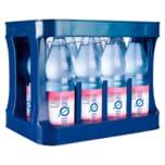 Spreequell Mineralwasser Naturell 12x1l