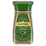 Jacobs löslicher Kaffee Krönung Instant Kaffee 100g