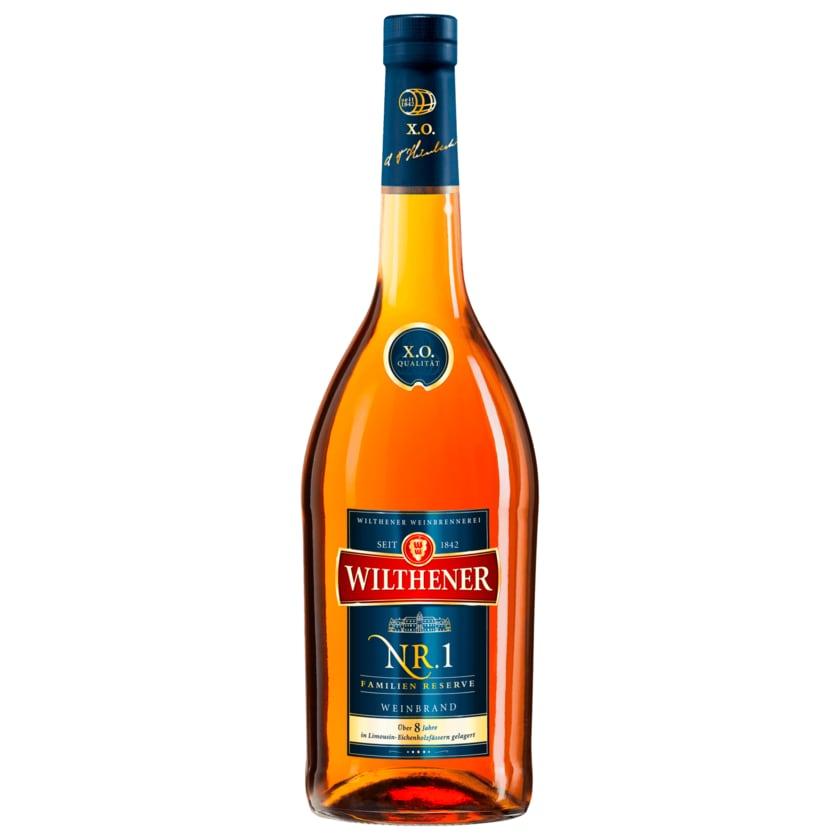 Wilthener Weinbrand Nr. 1 0,7l