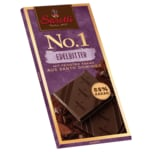 Sarotti No.1 Edelbitter 85% 100g