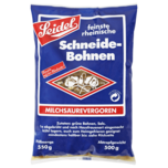 Seidel Rheinische Schneidebohnen milchsäurevergoren 500g