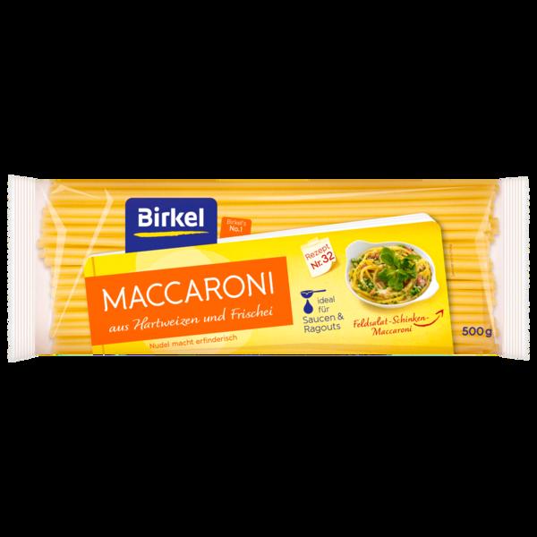 Birkel Maccaroni 500g
