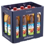 Adelholzener Apfelschorle 12x0,5l
