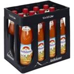 Adelholzener ACE Vitamin 12x0,5l