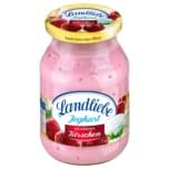Landliebe Joghurt mit Kirschen 500g