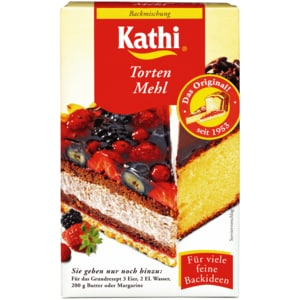 Kathi Tortenmehl 400g Bei Rewe Online Bestellen