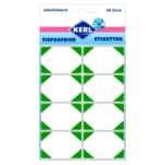 Kerl Tiefgefrier-Etikett grün 48 Stück