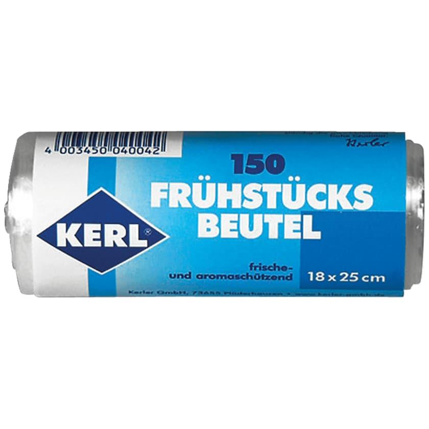 Kerl Frühstücks-Beutel 150 Stück