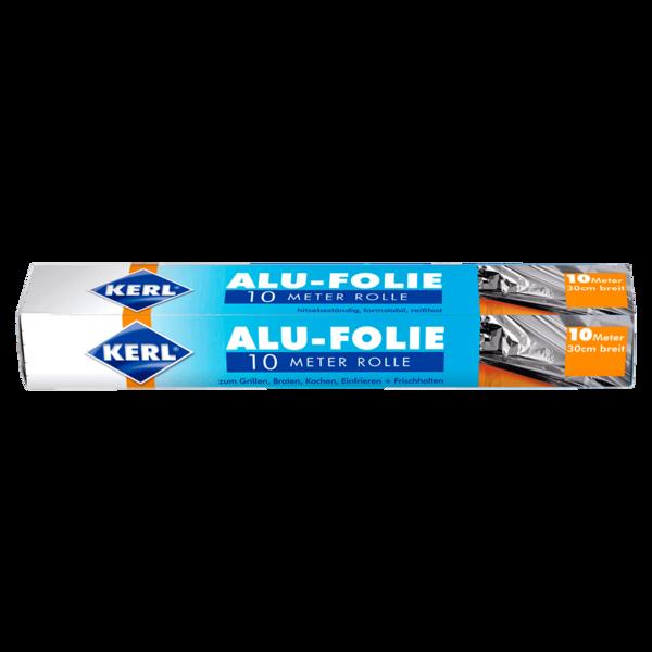 Kerl Alu-Folie 10m