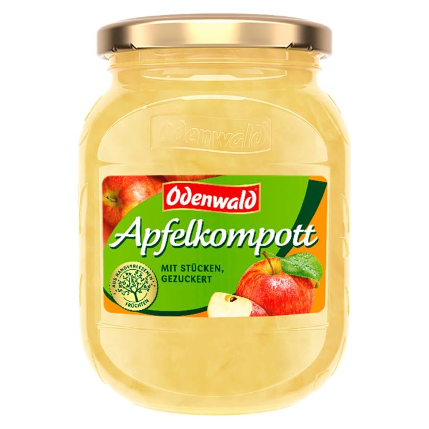 Odenwald Apfelkompott 370ml
