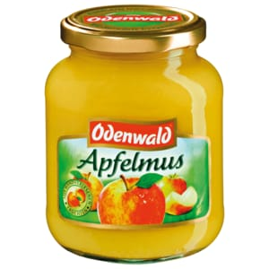 Odenwald Apfelmus 370ml