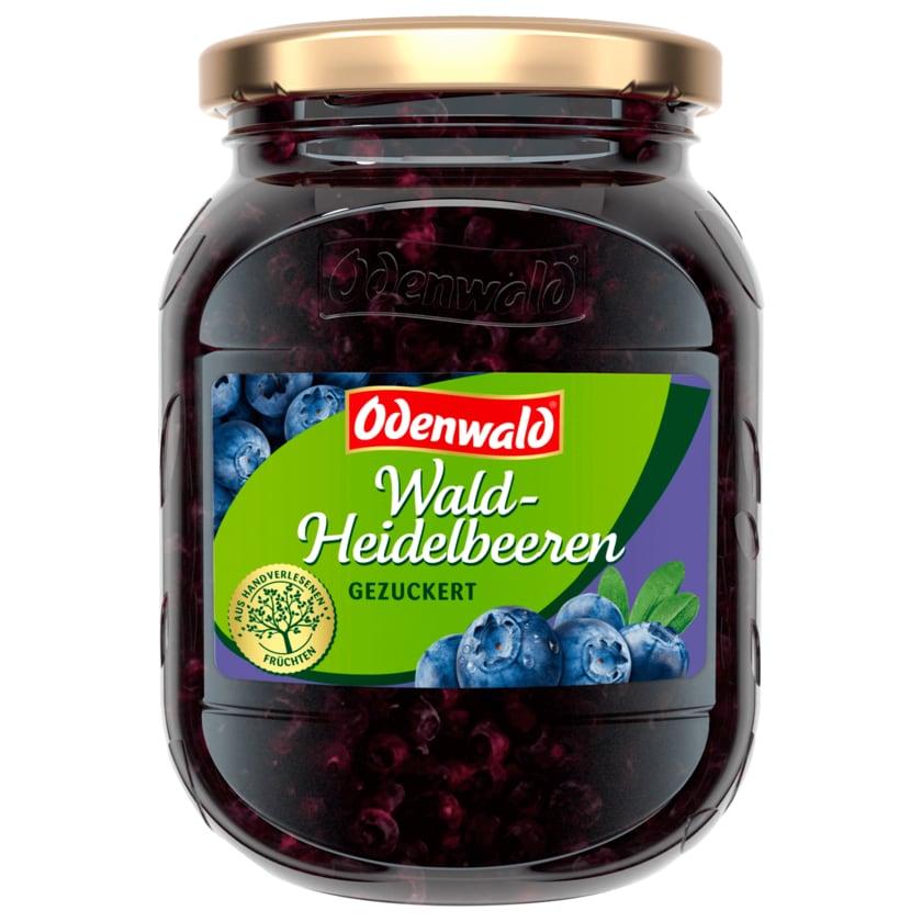 Odenwald Wald-Heidelbeeren 125g