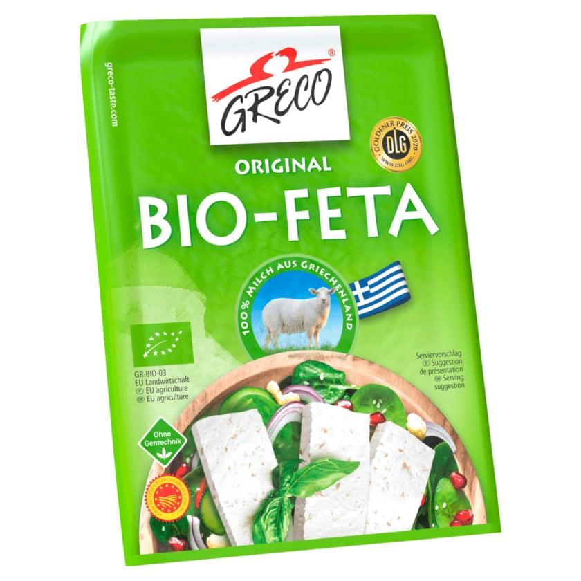 Greco Griechischer Bio-Feta 150g