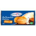 Knack & Back Buttermilchbrötchen 250g