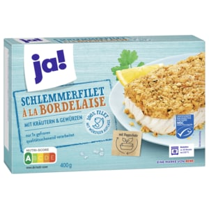 ja! Bordelaise Schlemmer-Filet 400g