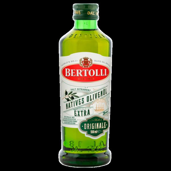 Bertolli Extra Vergine Originale fruchtig 500ml