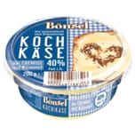 Bönsel Kochkäse 40% mit Kümmel 200g