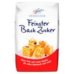 Südzucker Feinster Backzucker 1kg