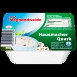 Vogtlandweide Hausmacher Quark 200g