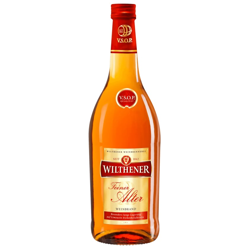 Wilthener Weinbrand 0,7l