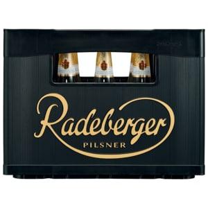 Radeberger Pilsner 20x0,5l