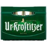 Ur-Krostitzer Pilsner 20x0,5l