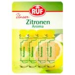 Ruf Zitronen Aroma 4 Stück