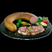 Heidjer Landleberwurst
