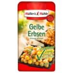 Müller's Mühle Gelbe Erbsen 500g