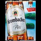Krombacher Pils 6x0,33l
