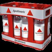 Apollinaris Classic 1,0l PET MW